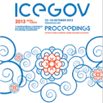 Proceedings of the 7th International Conference on Theory and Practice of Electronic Governance