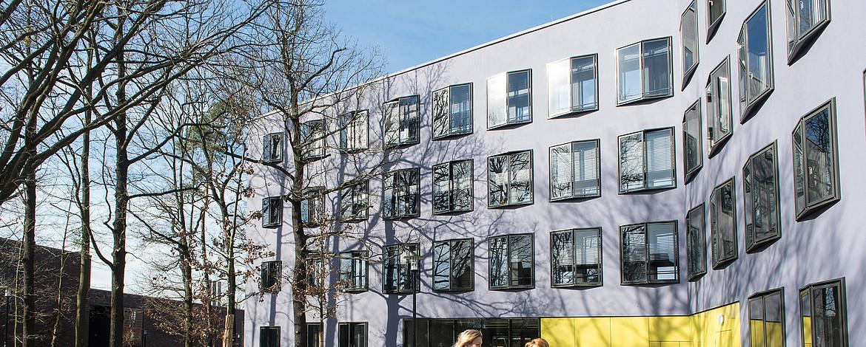 Uni Potsdam's House 7